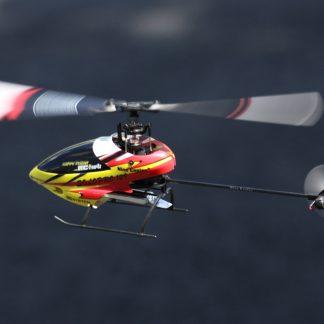 Reservdelar Helikopter