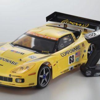 Inferno GT1 & 2