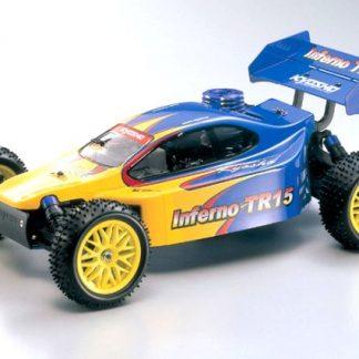 TR-15 Serie